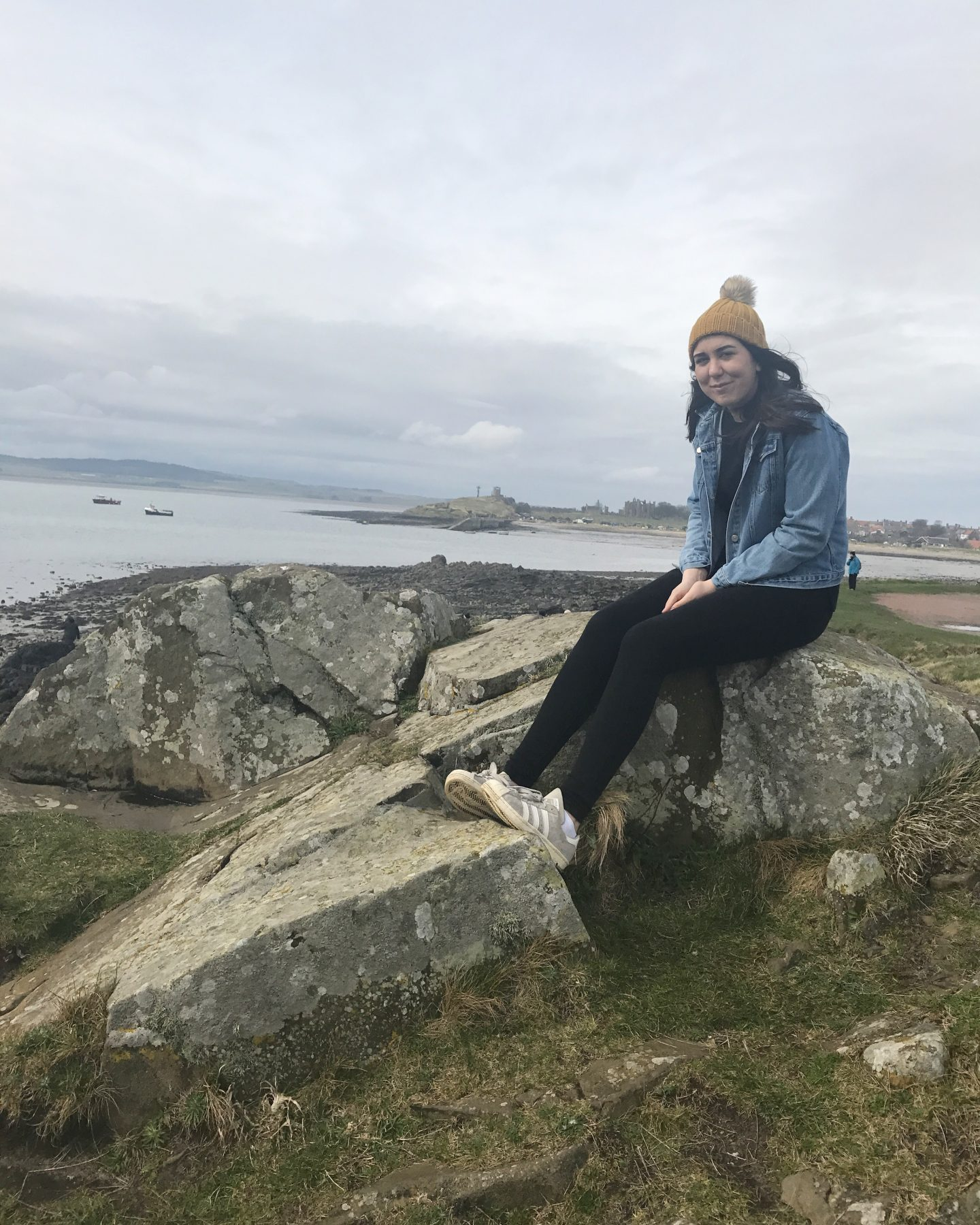 Travel Diary: Whitley Bay / Northumberland