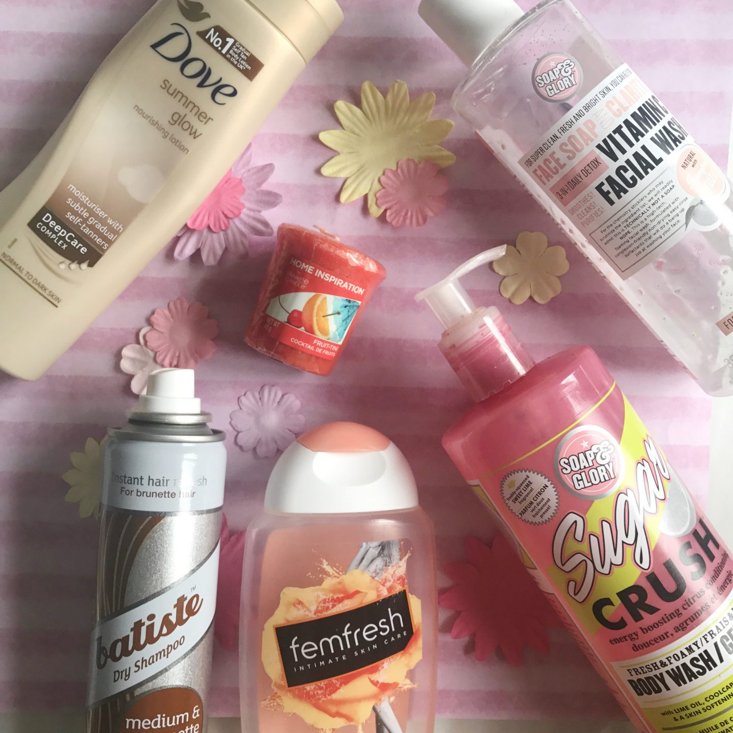Product Empties #1 | Beauty and Skincare