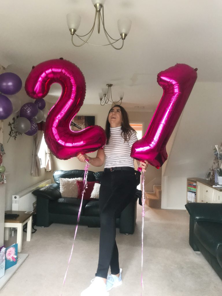 UPDATE: 21 Before 21…Did I Tick Everything Off My List?