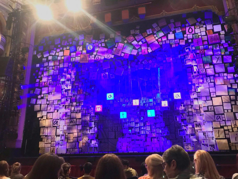 25/02/19 – Matilda The Musical
